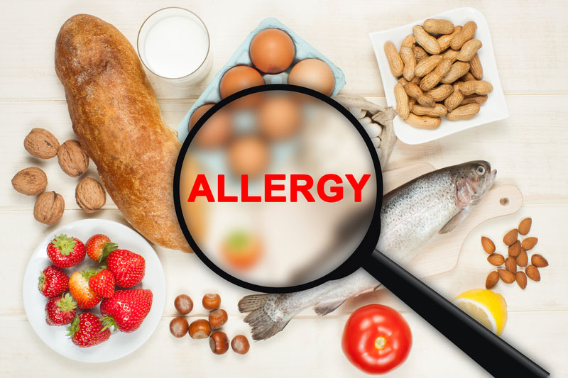 Elk River, MN 55330 food allergies and sensitivity treatment
